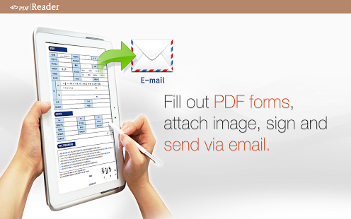 ezPDF Reader PDF Annotate Form v2.6.9.12 build 309