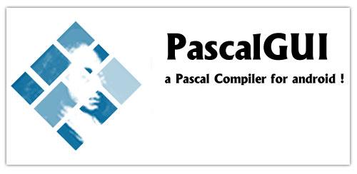 PascalGUI (Pascal compiler) v3.53