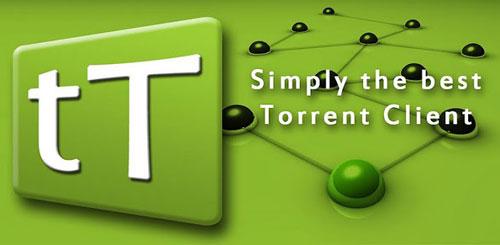 tTorrent – Torrent Client App v1.5.4.1