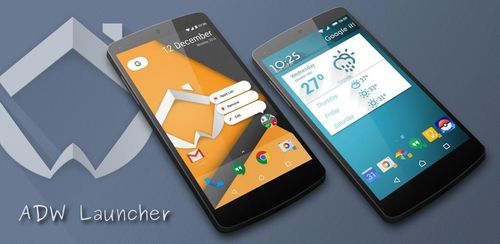 ADW Launcher 2 v2.0.1.75