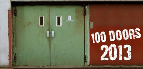 100-Doors
