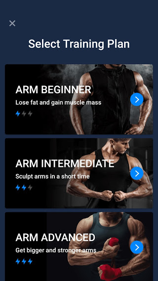 Arm Workout – Biceps Exercise v1.0.2