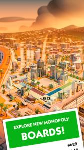 تصویر محیط Monopoly GO! v1.90.1