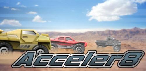 Acceler8 Pro v1.14