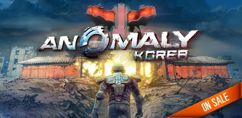 Anomaly Korea v1.0.3 + data