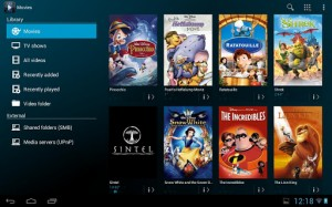 Archos Video Player3