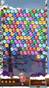 Bubble Shooter Christmas HD2