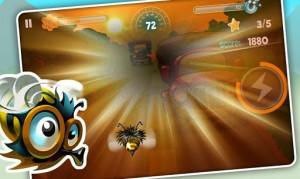Bumblebee Race Free5