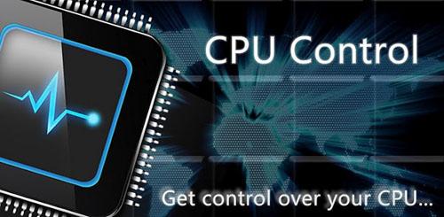 CPU Control v2.1.0