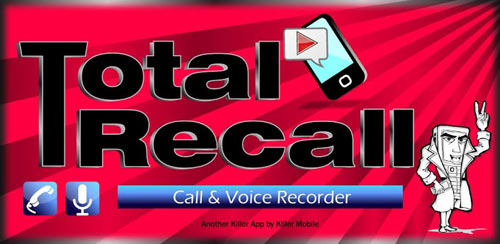 Call Recorder | Total Recall v2.0.51