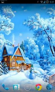 Christmas Snowflakes PRO2