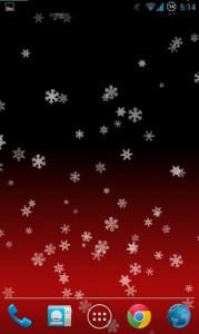 Christmas Snowflakes PRO3