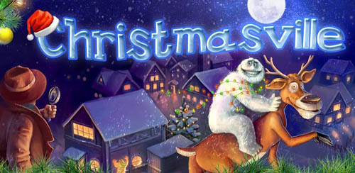 Christmasville: Missing Santa. v1.0