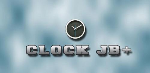 Clock JB+ v1.0.3
