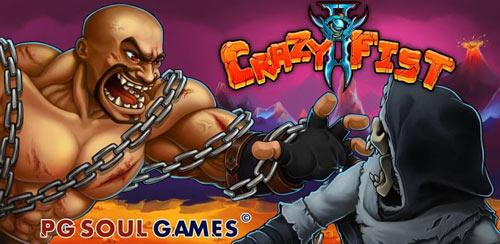 CrazyFist-II