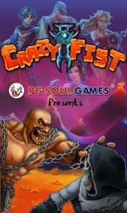 CrazyFist II2