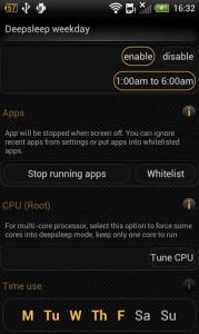Deep Sleep Battery Saver Pro 3