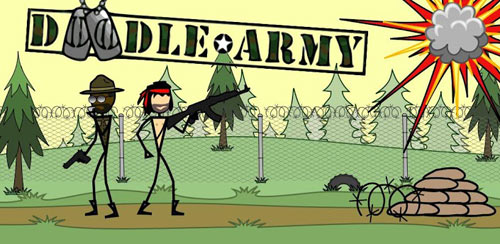 Doodle Army v1.0