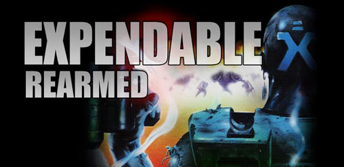 Expendable Rearmed v1.1.2
