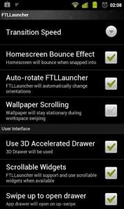 FTL Launcher Pro5