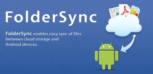FolderSync pro v2.9.16