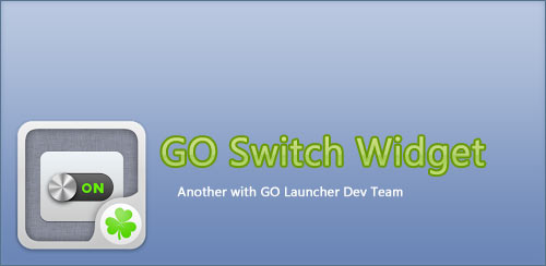 GO Switch Widget v1.61