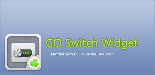 GO-Switch-Widget