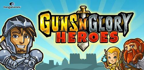 Guns'n'Glory Heroes Premium 1.0.1