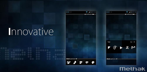 Innovative Animus Theme v1.1