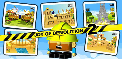 Joy Of Demolition 2 v2.01