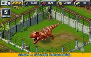 Jurassic Park™ Builder3