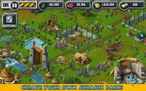 Jurassic Park™ Builder4