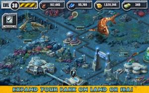 Jurassic Park™ Builder5