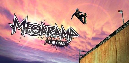 MegaRamp The Game v1.1.1 + data