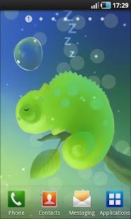 Mini Chameleon v1.0.7