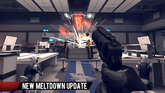 Modern Combat 4: Zero Hour v1.2.2e + data