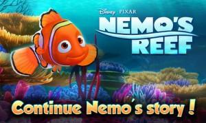 Nemo's Reef 2