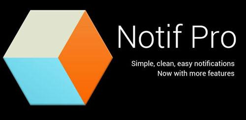 Notif Pro v0.32