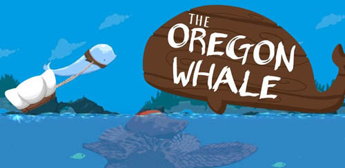 Oregon Whale