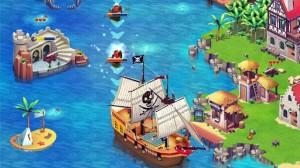 PLAYMOBIL Pirates5