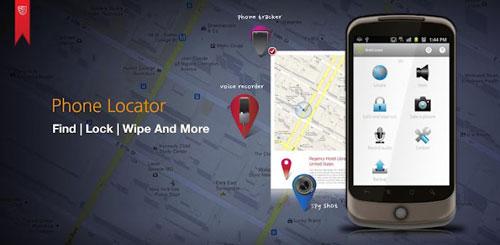 Phone Locator PRO – MobiUcare v57