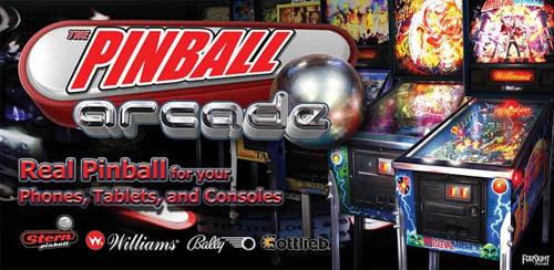 Pinball Arcade v2.16.11