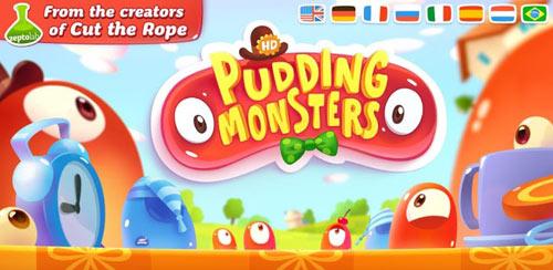 Pudding Monsters v1.0