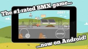 Pumped  BMX2