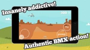 Pumped  BMX3