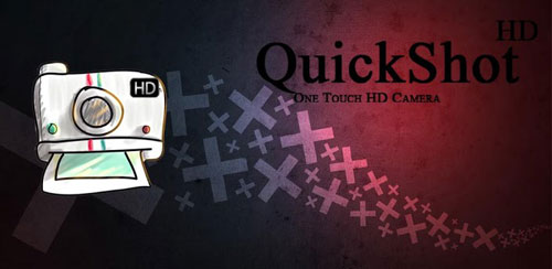 QuickShot HD Camera v1.12.1205