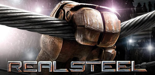 Real Steel v1.84.21 + data
