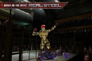 Real Steel HD 2