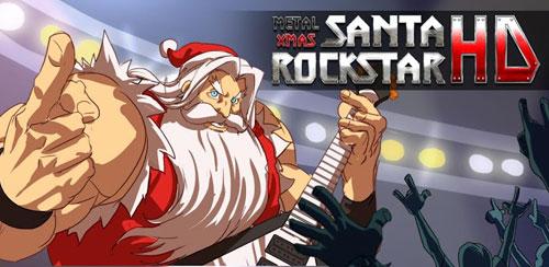 Santa Rockstar v1.0.0