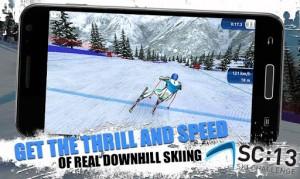 Ski Challenge 4